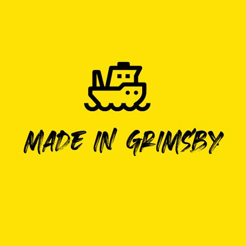 Made in Grimsby