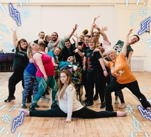 DanceSyndrome