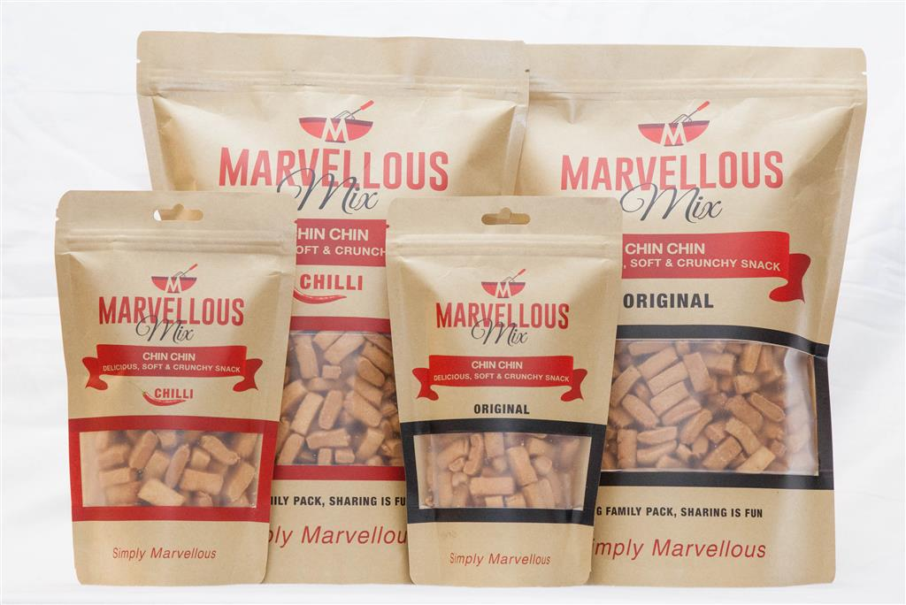 Marvellous Mix Limited