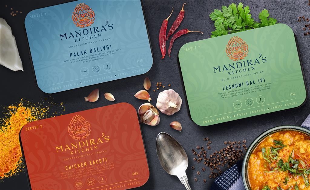 Mandira'S Kitchen