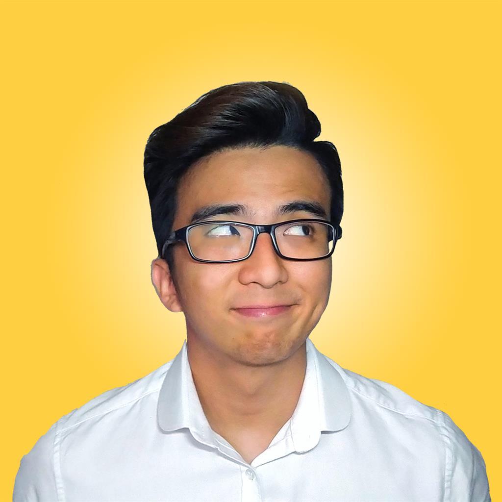 Dr Ken Yan Wong