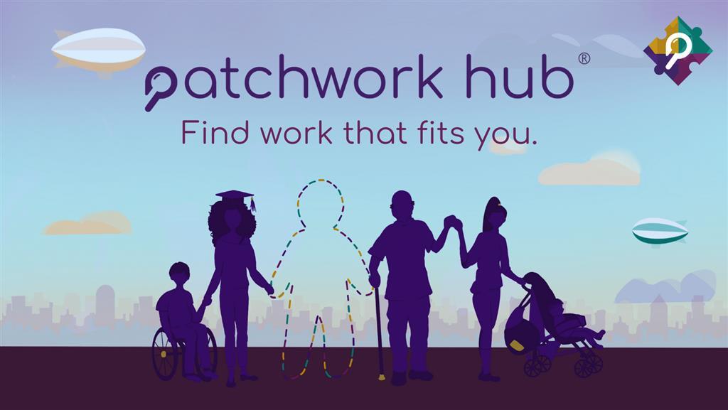 Patchwork Hub
