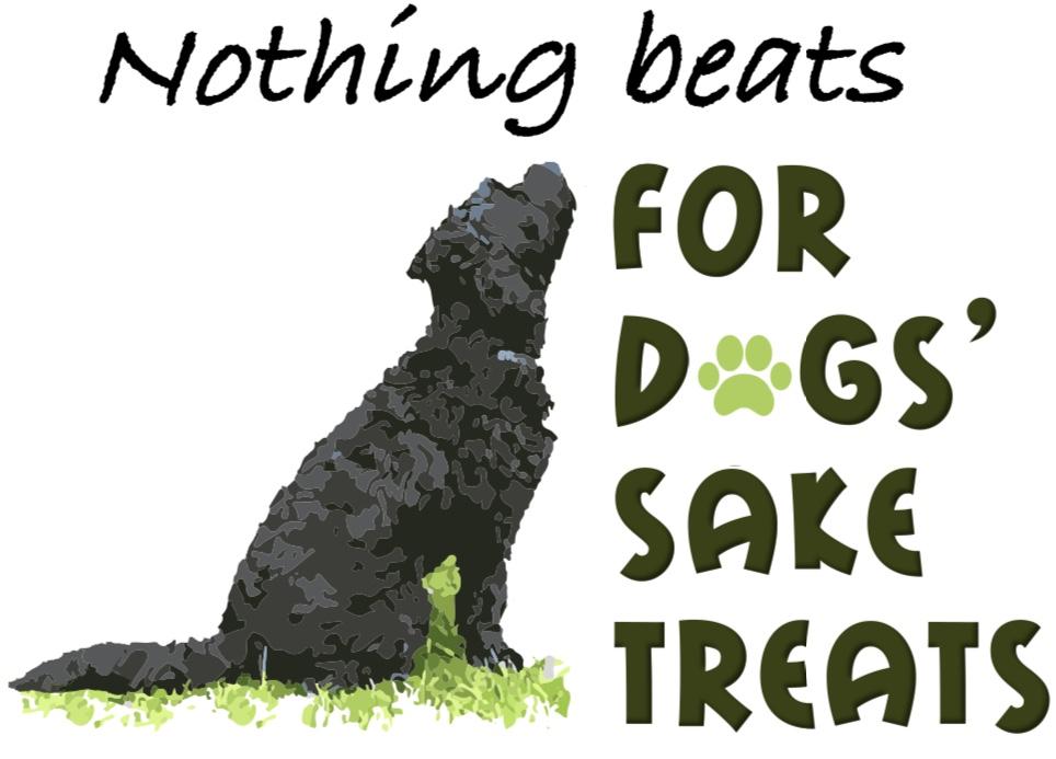 For Dogs Sake Treats