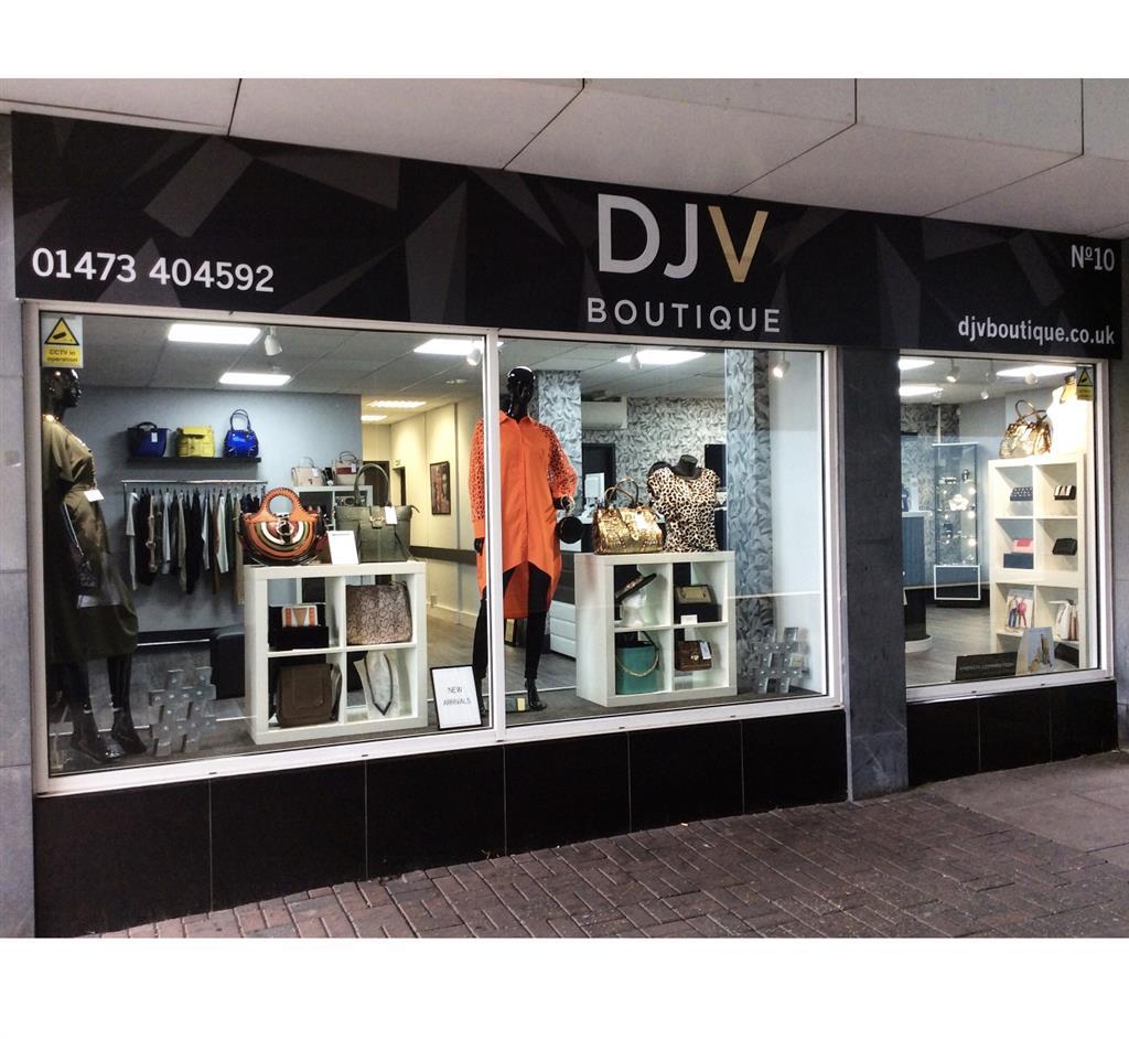 Djv Boutique, Ipswich