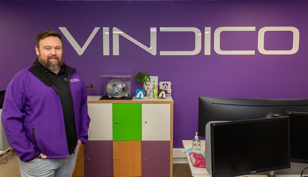 Vindico ICS ltd