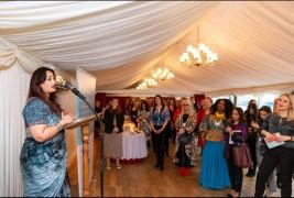 Sarah Ali Choudhury - Success Series