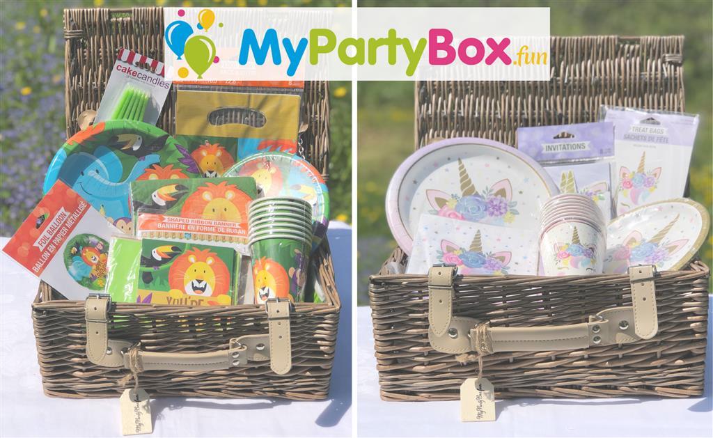 My Party Box.fun