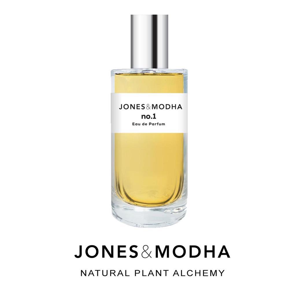 Jones & Modha
