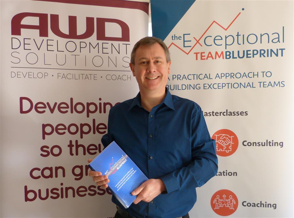 Awd Development Solutions Ltd