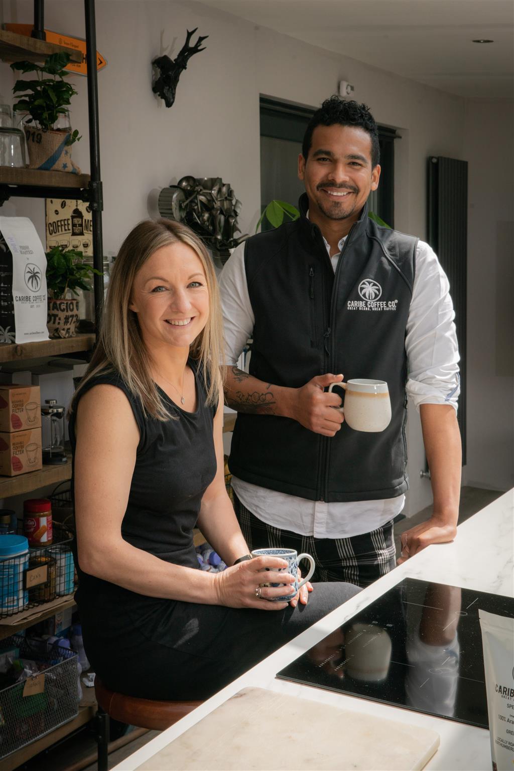 Caribe Coffee Co. Ltd