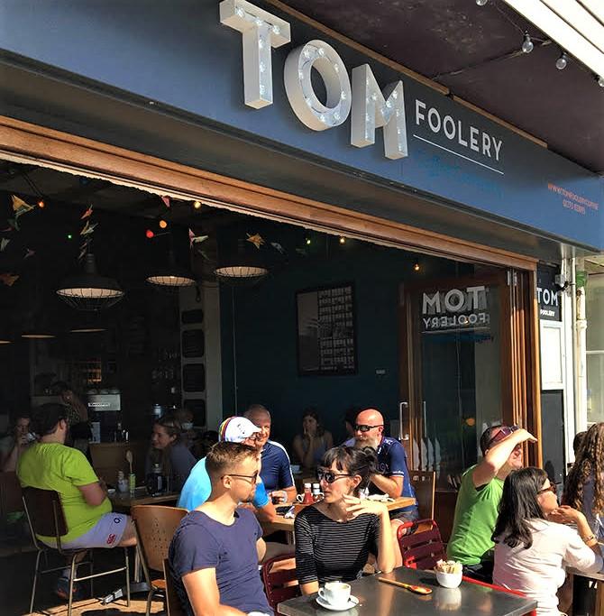 Tom Foolery Coffee Company