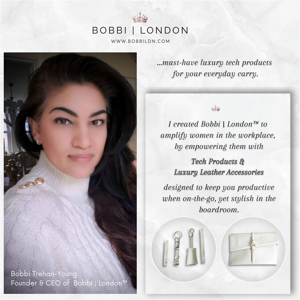 Bobbi | London™