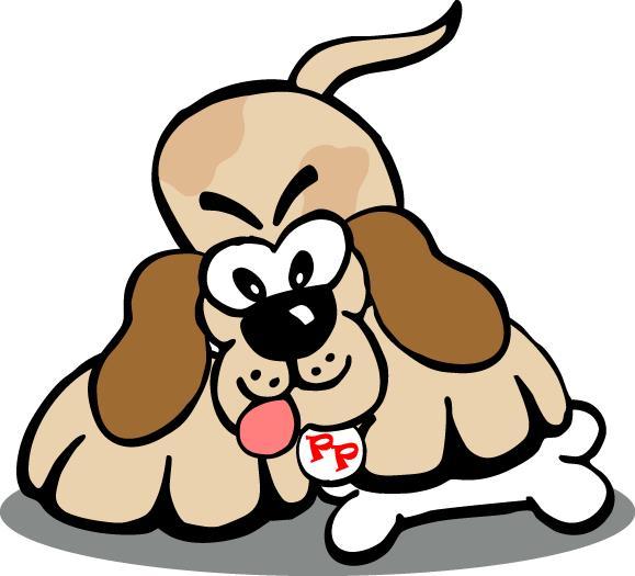 Podgy Paws Pet Shop