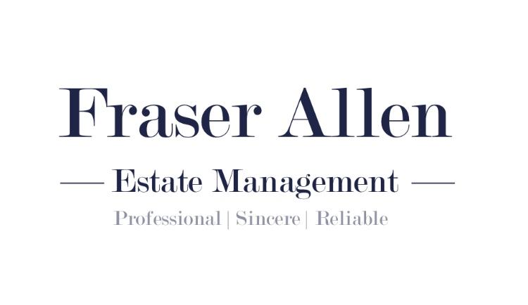 Fraser Allen Estate Management