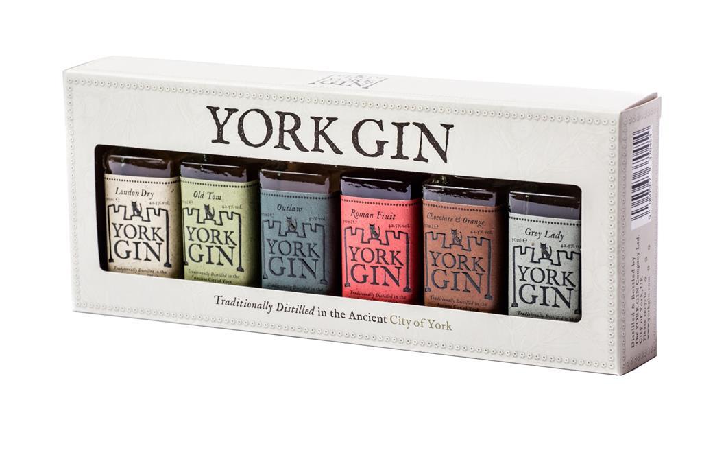 York Gin Company
