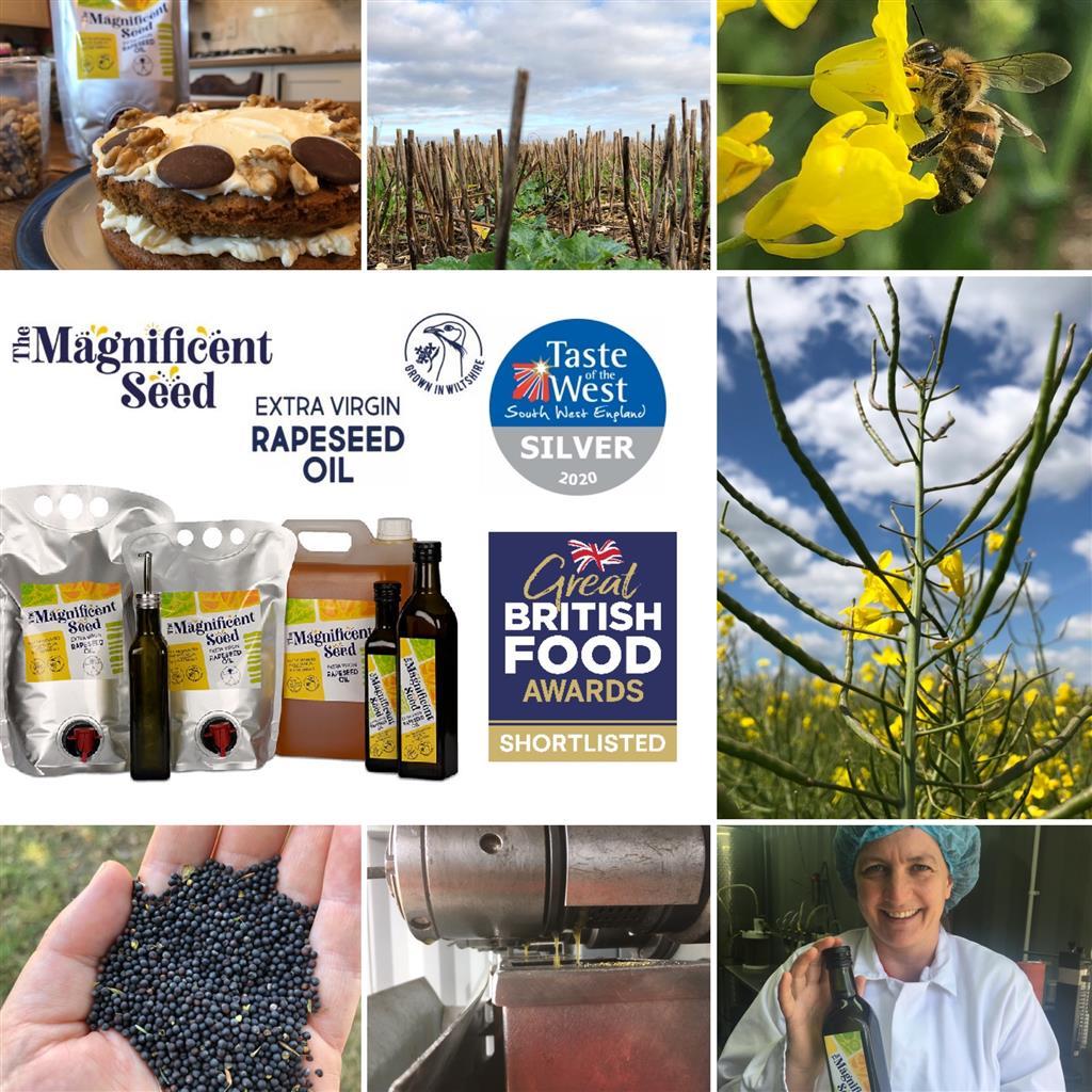 Grants' Farm Foods