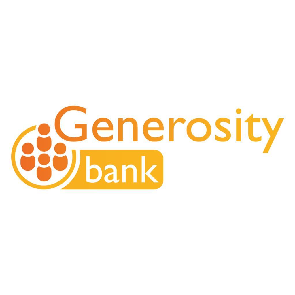 Generosity Bank